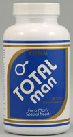 Esteem Products Total Man