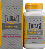 Everlast Women's Multi